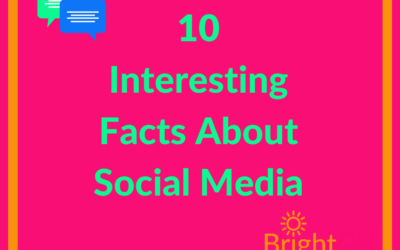 10 Interesting Facts About Social Media