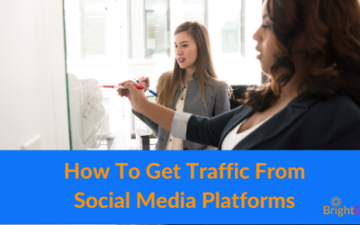 How To Get Traffic From Social Media Platforms